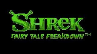 Main Theme - Shrek: Fairy Tale Freakdown