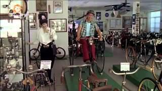 Löwenzahn - 236 Fahrrad - Verfolgung auf zwei Rädern