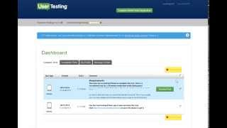 How I Make Side Cash With UserTesting :) $10-$15 in VERY LITTLE TIME!