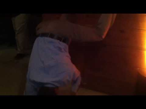 Twerking Mexican Style