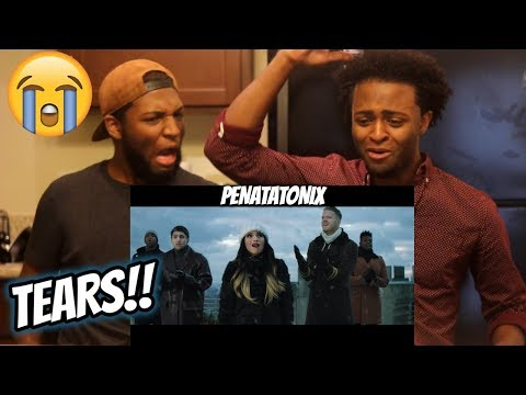 download Pentatonix - Where Are You, Christmas? (WE CRIED!!) REACTION