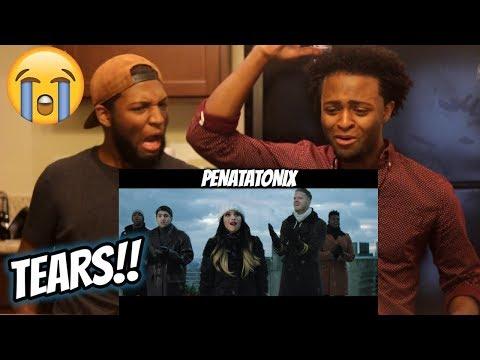 Pentatonix - Where Are You, Christmas? (WE CRIED!!) REACTION Mp3