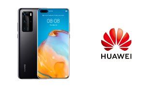 Huawei P40 Pro In-Screen Fingerprint review