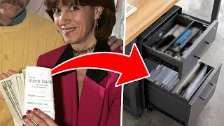Mom Owns Cabinet for 3 Years, Then She Makes a Startling Discovery