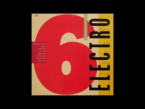 OnlyAllFullAlbums Presents StreetSounds Electro 6 Full Album