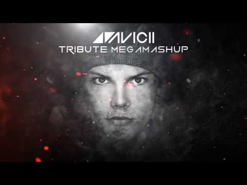 Djs From Mars - Avicii Tribute Megamashup