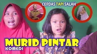 VIDEO GURU DAN MURID (KOMEDI) - PART 1