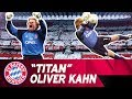 Penalty-killer Kahn takes FC Bayern to 2000/01 Champions League glory!