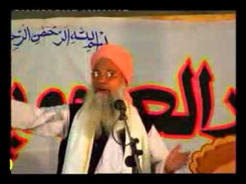 The personality of ALA-HAZRAT describe by HASHMI MIAN.3gp