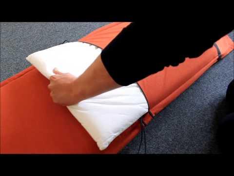 kissenbezug mit rei verschluss f r seiten r ckenlageki doovi. Black Bedroom Furniture Sets. Home Design Ideas