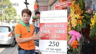 Video XTmobile | Khai trương chi nhánh 250 Võ Văn Ngân download MP3, 3GP, MP4, WEBM, AVI, FLV Juli 2018