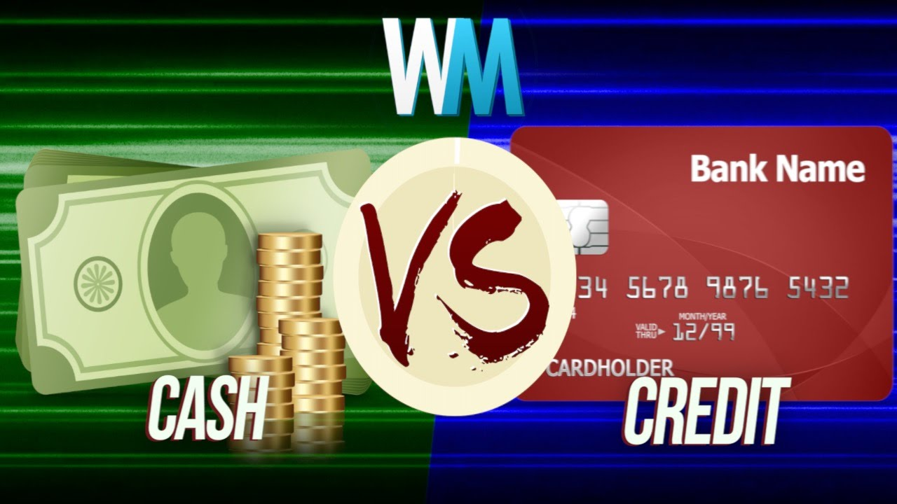 cash versus credit In a cash sale, the seller doesn't have to worry about the buyer's ability to obtain a mortgage or the chances that an appraisal will come in below the agreed sales price and each cash sale.
