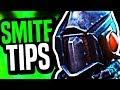 SMITE PRO TIPS