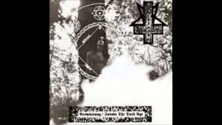 Abigor - Verwüstung / Invoke the Dark Age [Full-length 1994]