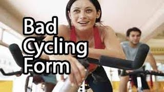 3 Biggest Mistakes in Group Cycling Class