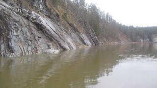 Река Чусовая - такая одна