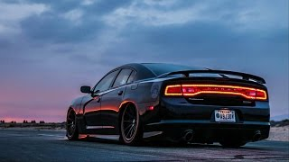 Airlift Performance Charger SRT-8
