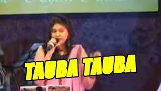 TAUBA TAUBA -  MR  NATWARLAL