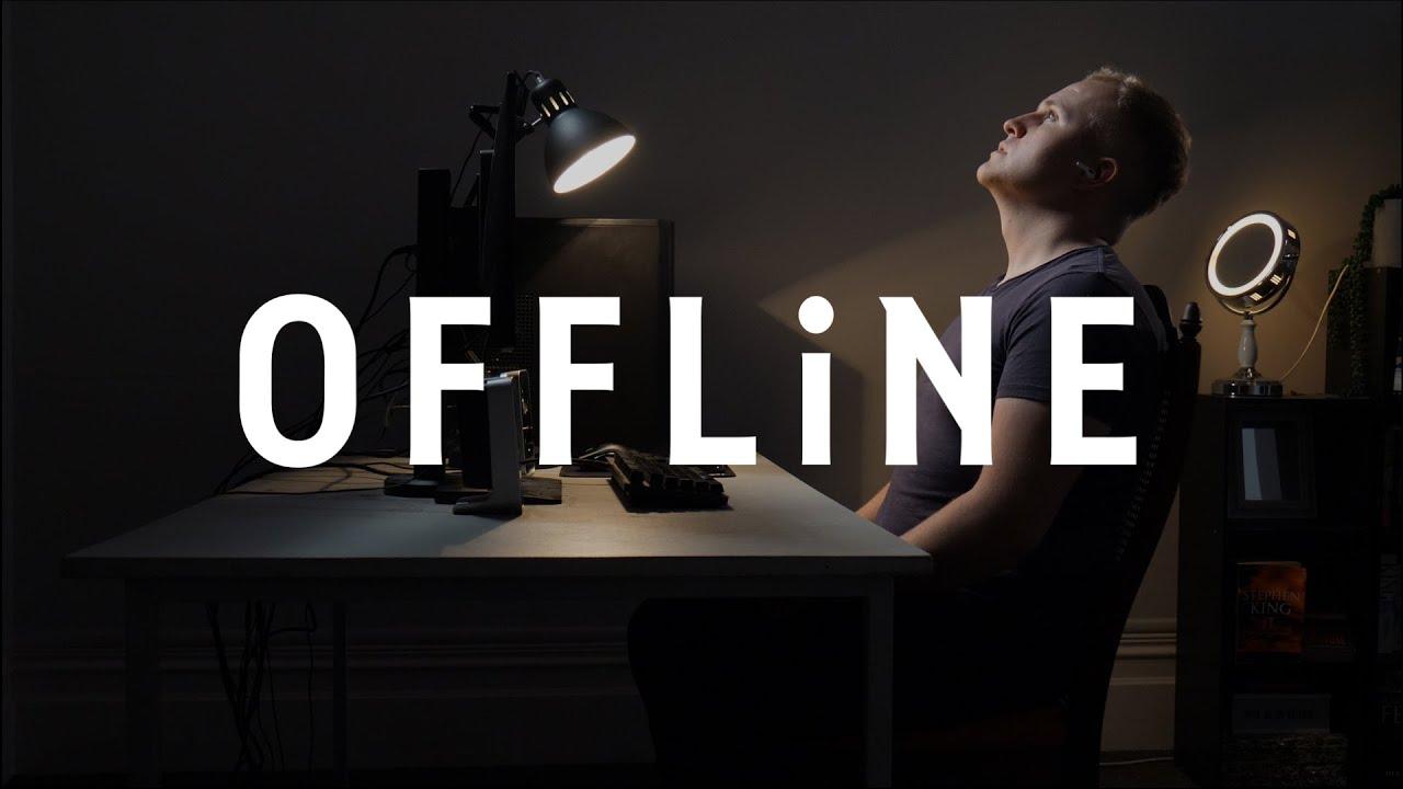 OFFLiNE | My RØDE Reel 2020