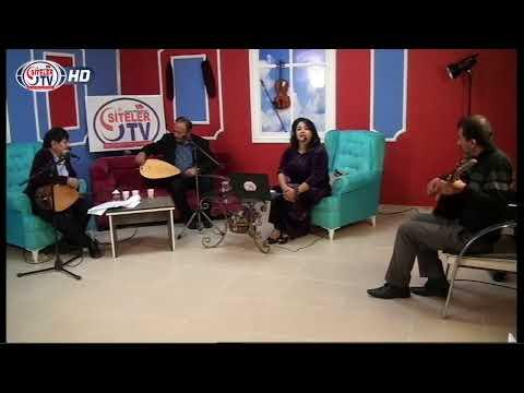 Siteler TV Canlı Yayın -  Sibel ÇELİK Ile Hayatın Türküleri 6. Bölüm Haşimi ASLIHAK Ve Hüseyin KIVAN