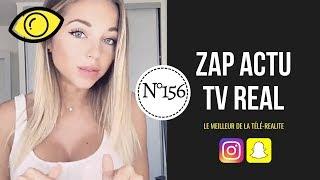 """[ ZAP ACTU TV REAL ] N°156 du 26/06/2019 - Maddy : """"Vous me faites CHI*R 👊🏼😫"""""""