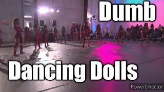 Dancing Dolls - Dumb ( Audio Swap )