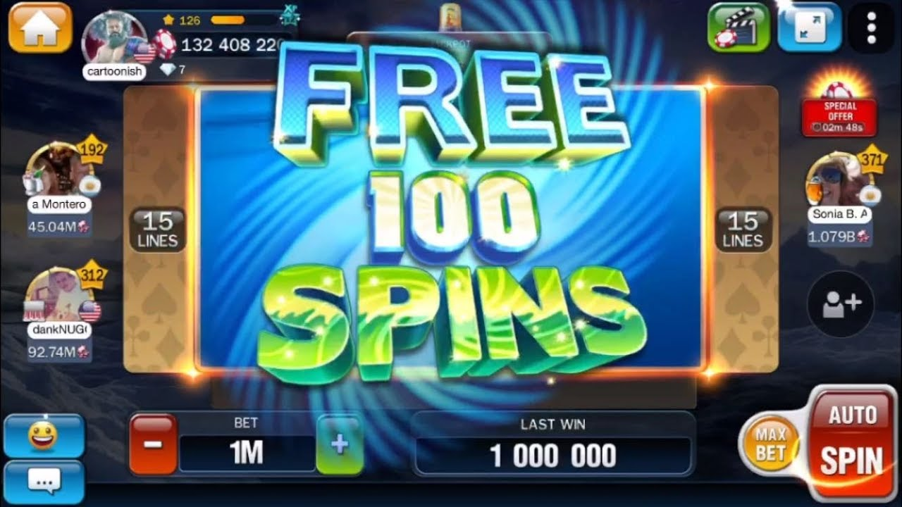 100 Free Spins On Slots Casino Huge 10 Million Dollars Win Billionaire Casino Youtube