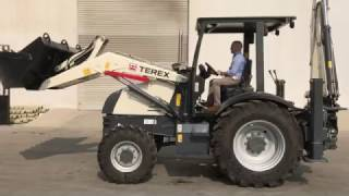 Equippo.com | Used heavy equipment for sale | 2015 Terex 820BHL