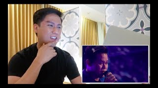 """Marcelito Pomoy Sings """"Beauty And The Beast"""" With DUAL VOICES! - America's Got Talent 