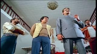 Dharmathin Thalaivan Full Movie Part 6