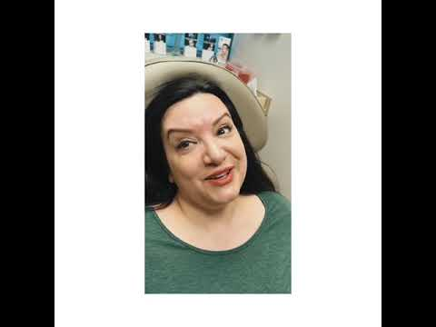 Patient Testimonial for Robb Facial Plastic Surgery