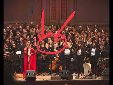 Performing At Carnegie Hall With Lauren Daigle?!