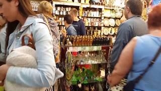 Где самый дешевый магазин в шарм эль шейхе Д.Клуни