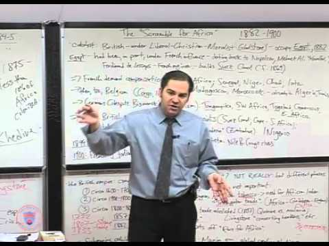 IR205 20101201 LECTURE22   The Classical Age of Imperialism Part 2