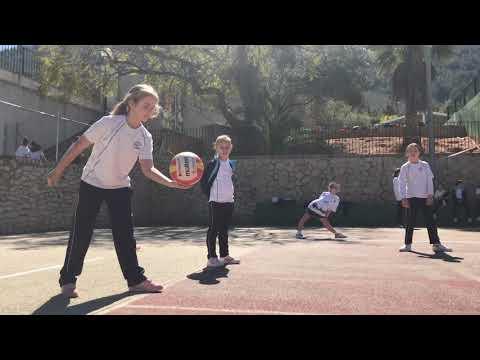 Dia de l'Esport - Colegio Nuestra Señora de la Seo