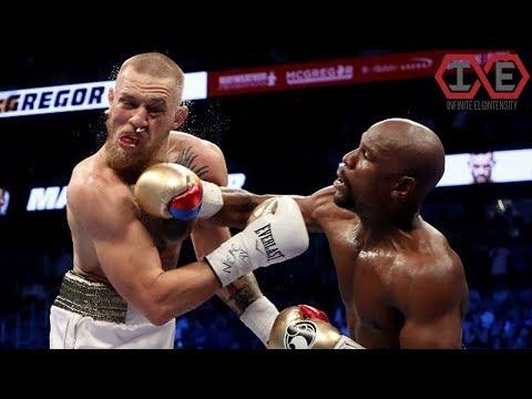 "Mayweather-McGregor ""Money Fight"" Recap"