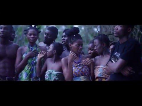 Bisa Kdei - Kakape (Official Video) Short Version