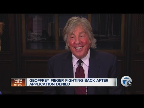 Attorney Geoffrey Fieger and the Detroit Athletic Club at odds