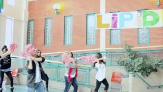campus saint jean lip dub 2013 chuis bo pzk