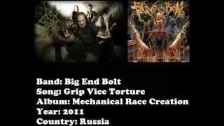 Top 20 Slamming/Brutal Death Metal Bands