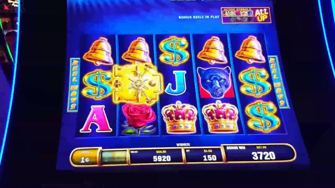 Vault Slot Machine