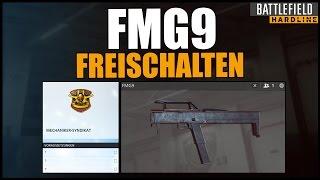 FMG9 FREISCHALTEN - Syndikat - Battlefield Hardline