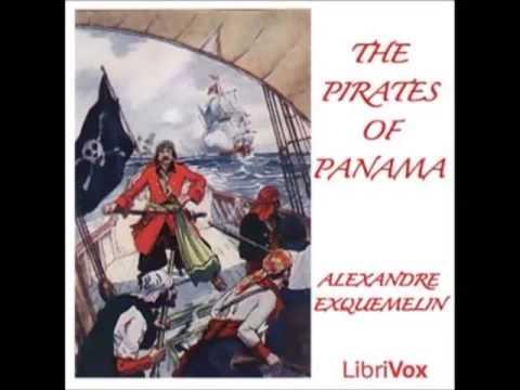 The Pirates of Panama (FULL Audiobook) - part 1