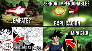 Explicando TODO: Dragon Ball Super 123 Review