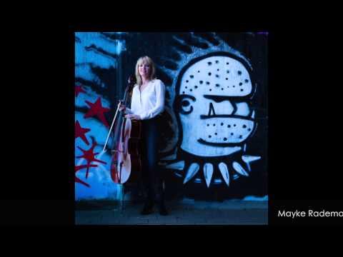 Mayke Rademakers, cello - Schnittke: Klingende Buchstaben