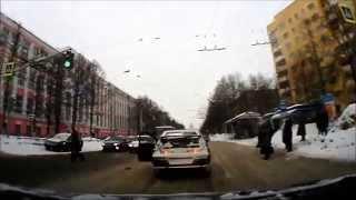 Car Crash Compilation #63