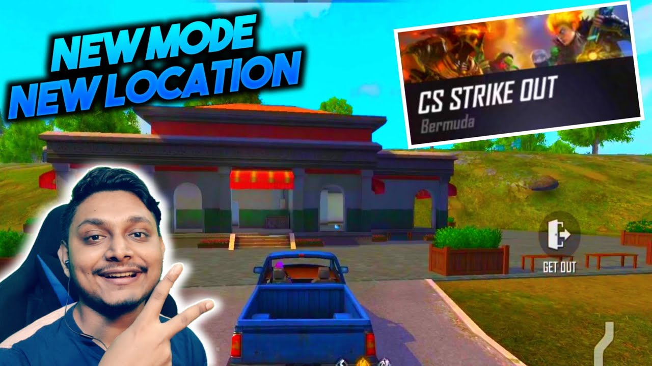 New Mode 😍 All Big Changes In Map On Ob24 Update - Gamers Zone