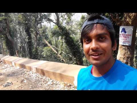 Vishakhapatnam Araku valley trip .