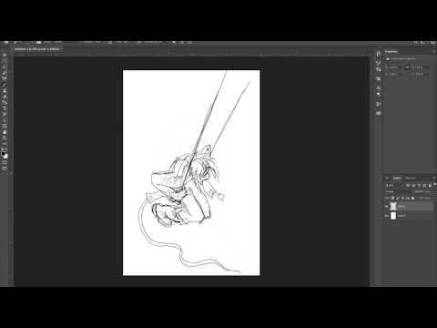 Thumbnail Sketch Tutorial 1: Part 1 thumbnail