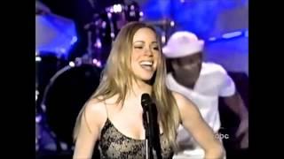 Mariah Carey - Honey (Live)